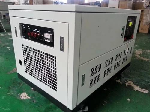 重庆沙坪坝县30千瓦静音发电机