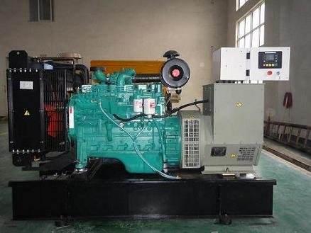 沙坪坝440KW柴油发电机