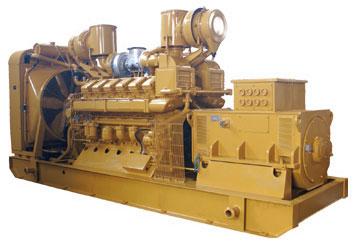 重庆应急发电机-700KW-2500KW济柴柴油发电机