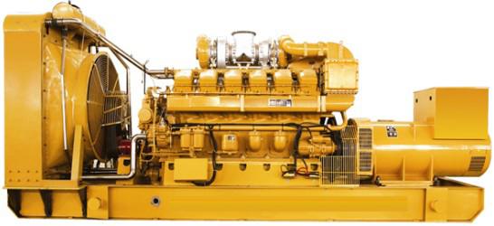 重庆应急发电机-700KW-2500KW济柴柴油发电机组