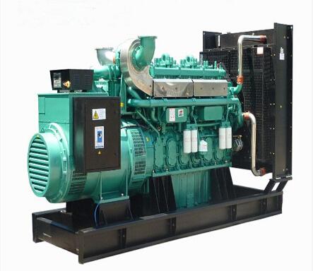 重庆北碚县宗申动力30kw小型柴油发电机组