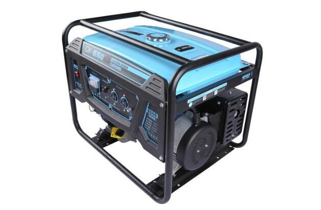 重庆二手雅马哈5kw小型柴油发电机