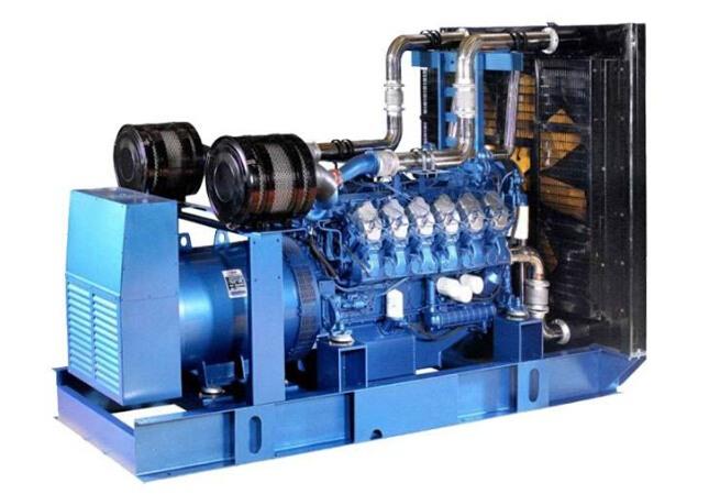 重庆二手康明斯30kw小型柴油发电机组