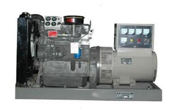 重庆渝中二手潍柴200kw大型柴油发电机组